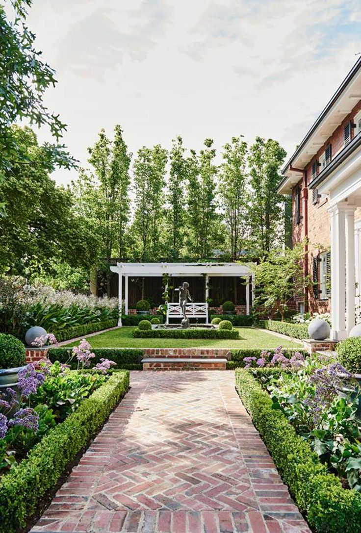 Front yard landscaping ideas for Australian homes ...