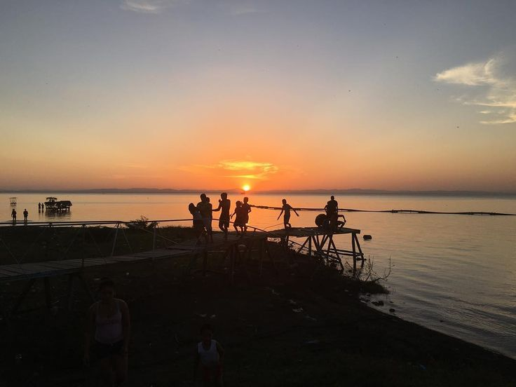 The local kids finished watching the sunset and then went playing in the water  #moyogalpa #isladeometepe #nofilterneeded #nofilter #nicaragua  #dreamcapturetravel #traveller #travelling  #dream #capture #travel #backpacker #backpacking #exploredreamdiscover #explore #centralamerica #wanderlust #photographer #photography #adventure #world #couple #travellingcouple #travelblogger #travelblog #lovelife #livelife  #travelwriter by rachelwilliams90