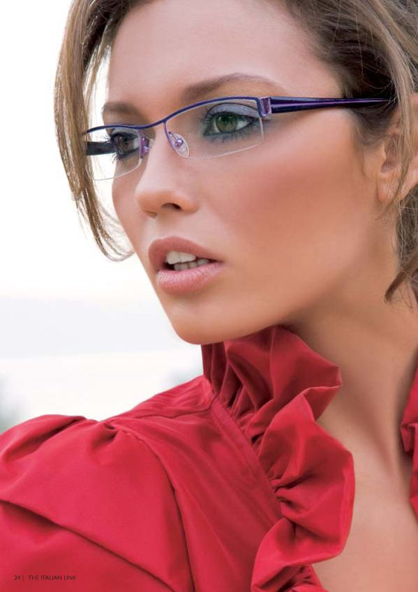 Rimless Glasses Vs : 17 Best ideas about Rimless Glasses on Pinterest Glasses ...