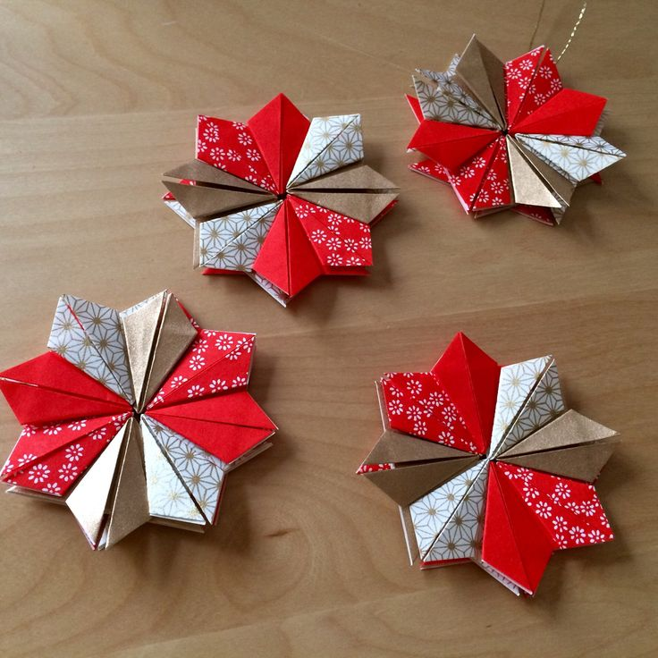 Petite étoiles de Noël
