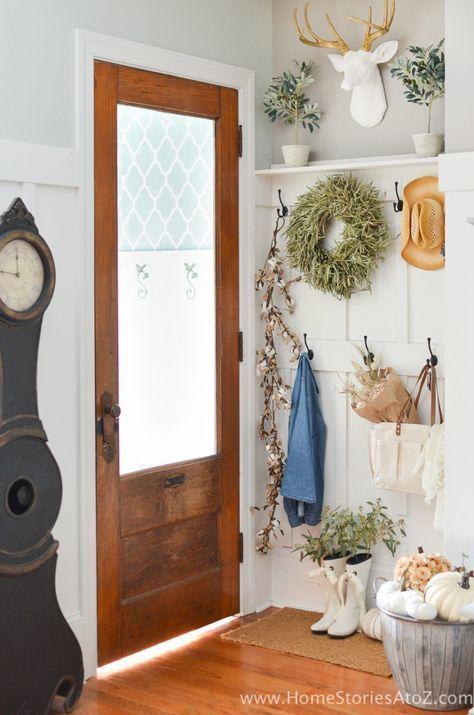 Diy Home Decor Fall Home Tour Home Diy Home Decor And