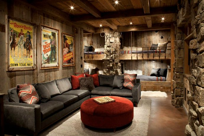Incredible Rustic Kids Bedroom Decor Ideas Everybody Wants