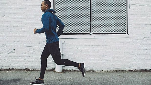 Lululemon's Genius Bid to Make Men's Leisure Wear Stylish - MensJournal.com