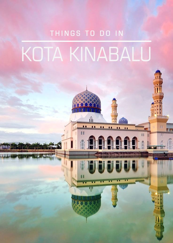 Kota Kinabalu's beauty might not catch your attention at first glance; but if you give it a chance, its old-world charm can draw you deeply! via http://iAmAileen.com/travel-guide-things-to-do-in-kota-kinabalu/ #malaysia #travel #asia #photography