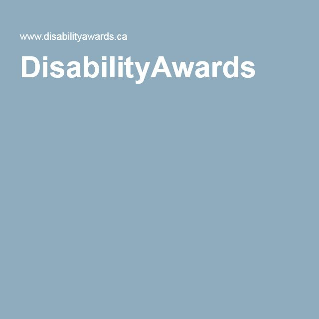 Disability Awards - Database of scholarships, bursaries and awards for students with Disabilities