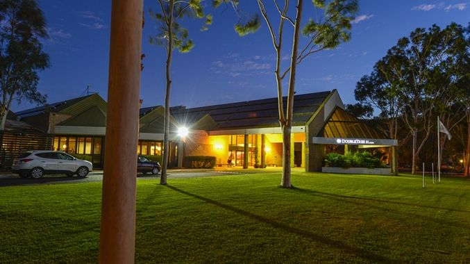 Alice Springs Hotels | DoubleTree by Hilton Hotel Alice Springs | Alice Springs, NT
