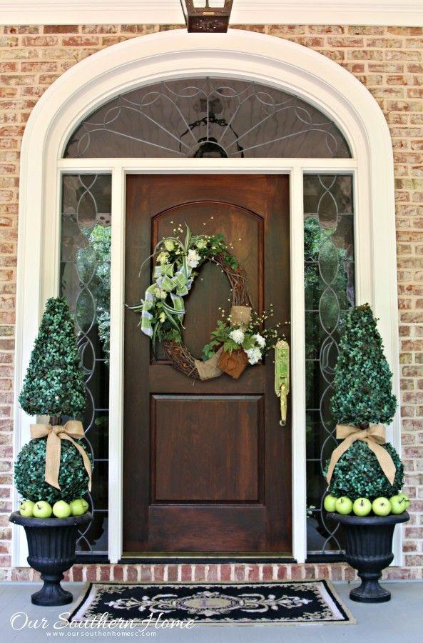 X Kitchen Door