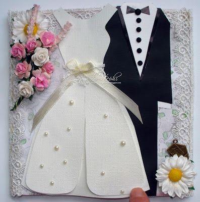 Welcome to Stephi: Mall på bröllopskläder