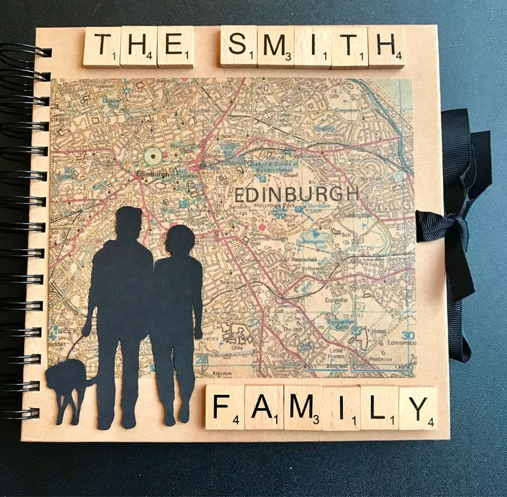 Excited to share the latest addition to my #etsy shop: Personalised home map scrapbook map housewarming gift location book house map dog walkers family book dog lover couple http://etsy.me/2jPjvz6 #art #mixedmedia #black #anniversary #christmas #brown #doglover #dogwalking #photo