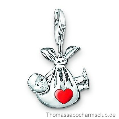 http://www.thomassabocharmsclub.de/discount-thomas-sabo-silber-baby-herz-rot-lieben-charme-store.html#  Thomas Sabo Silber Baby Herz Rot Lieben Charme