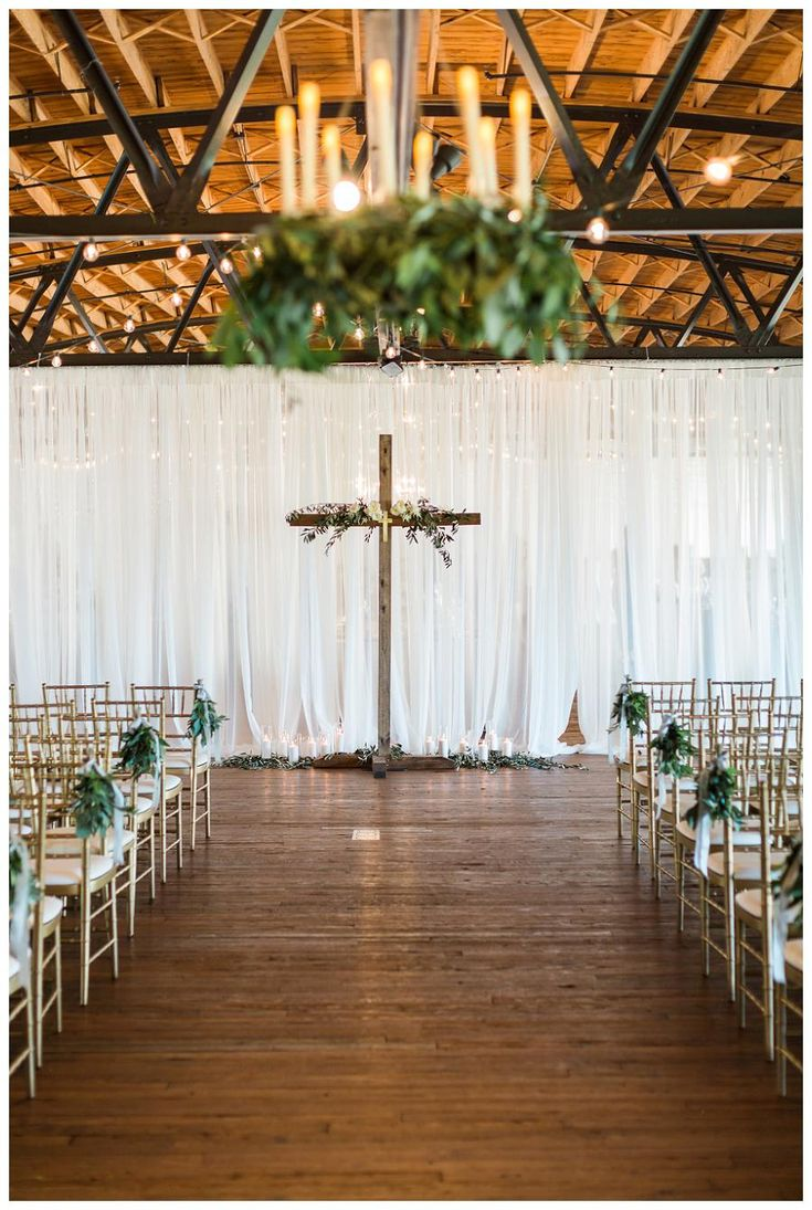 77 Best Wedding Ceremony Decor Images On Pinterest
