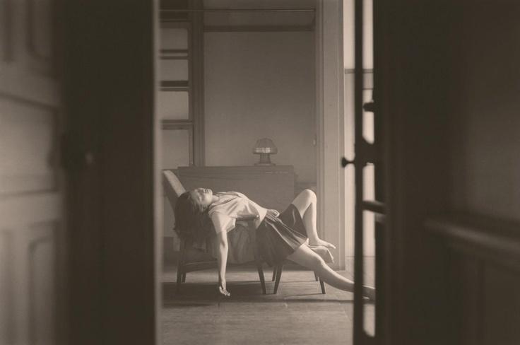 Hisaji HaraPhotos, 2009, Inspiration, Balthus, Hisaji Hara, Art, Hisajihara, Photography, Photographers Portrays
