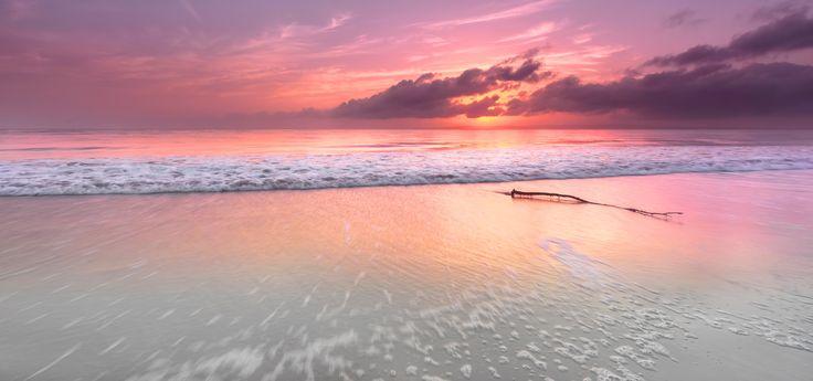 Woorim Sunrise by Beth Wode on 500px