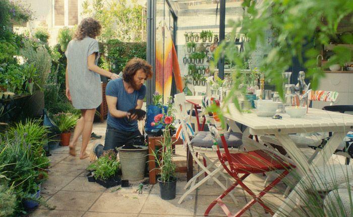 11 best kräuterwand images on pinterest   plants, gardening and, Gartenarbeit ideen