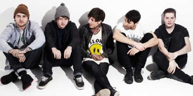 Bring me the Horizon cares more about their friends than profit - GeekSnack