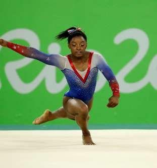 Rio Olympics Artistic Gymnastics Apparatus - Dmitri Lovetsky/ASSOCIATED PRESS