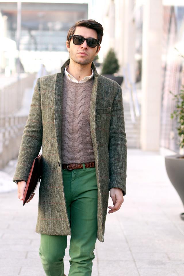 123 best Type 2 for men images on Pinterest | Husband, Man style ...
