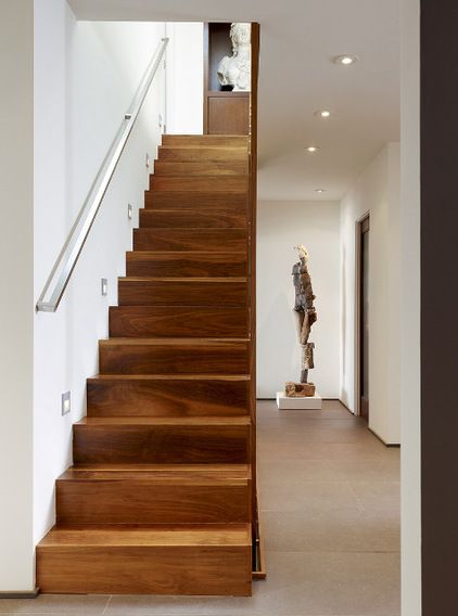 56 Best Images About Stair Lighting On Pinterest: 52 Best Images About Staircase