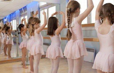 classical dance!