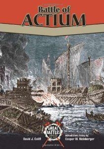 Battle of Actium – Califf, David (937 CAL)