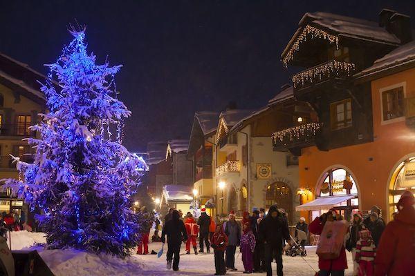 Skidorp Arc 1950 bestaat deze winter 10 jaar. Om dit te vieren vindt op 12 februari 2014 een spectaculaire buitenshow plaats.