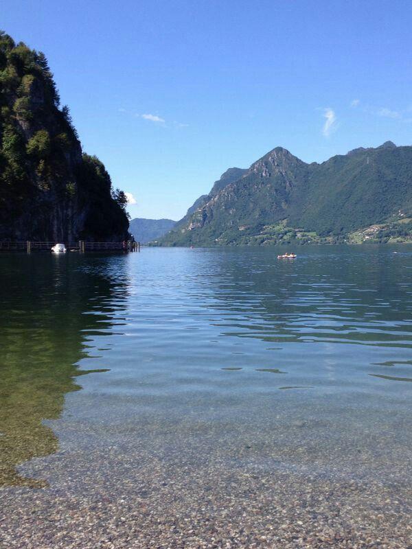 Lago Idro 2014