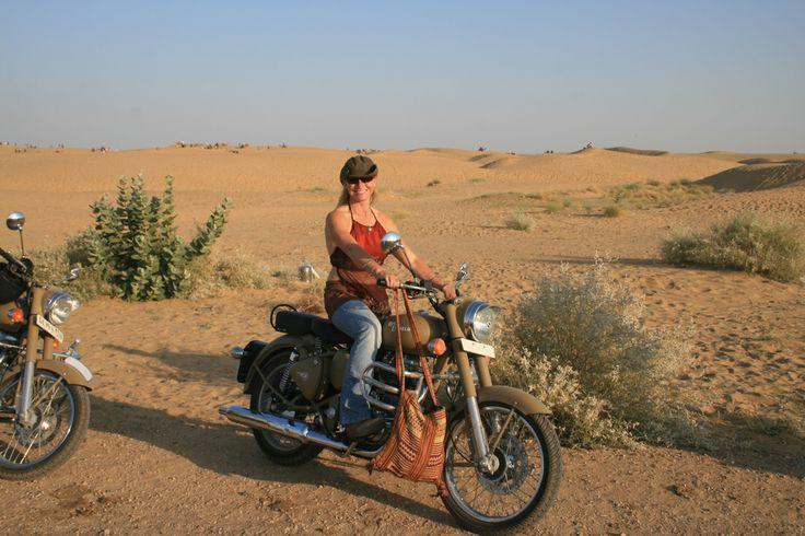 Rajasthan-MotorBike-Tour-Image Extreme Bike Tours ... one day <3