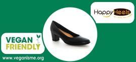 Veganistische schoenen