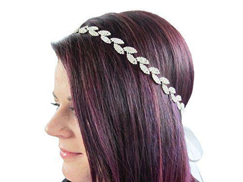 Lemandy Handmade Rhinestone Headwear Bridal Hair Band Wed... https://www.amazon.co.uk/dp/B01M0HDBOC/ref=cm_sw_r_pi_dp_x_SUgcybS94SW72