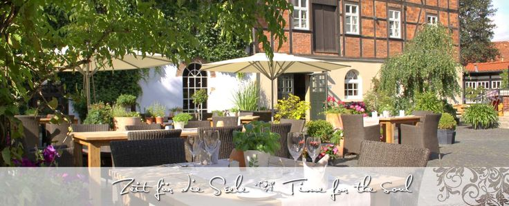Romantik Hotel am Brühl Quedlinburg Zimmer und Suiten