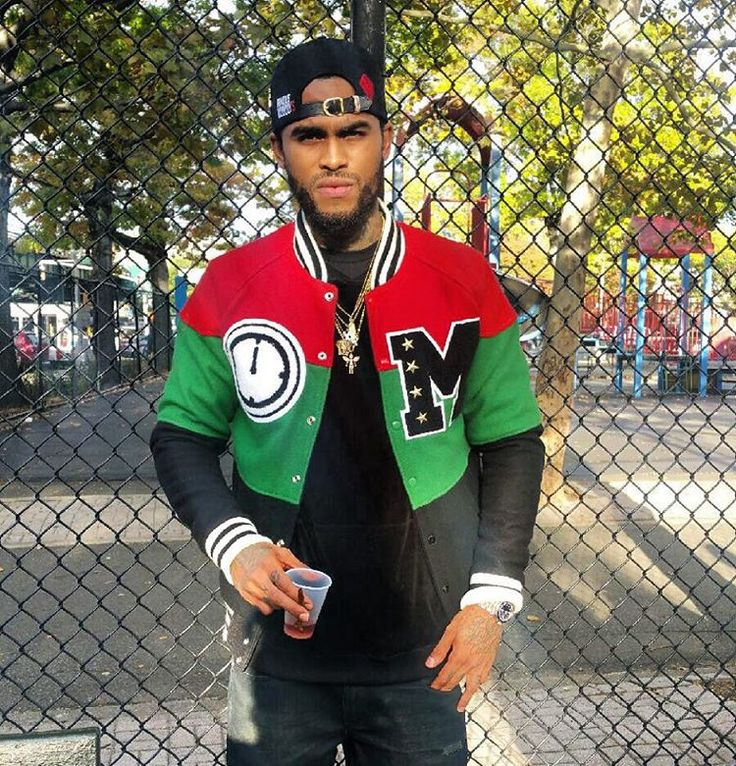 Dave East – Real Friends & Sorry Freestyles