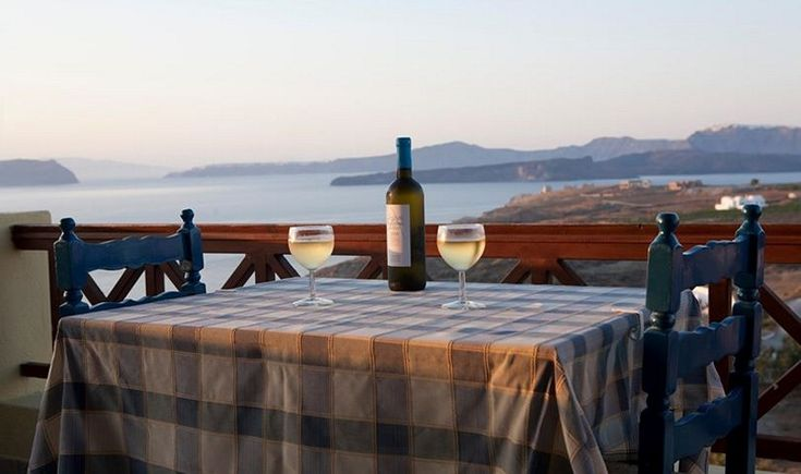 ArtTable   Σαντορίνη: Τα καλύτερα τραπέζια της