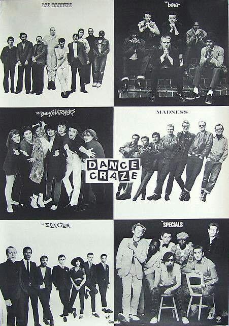 Dance Craze - The Best of British Ska