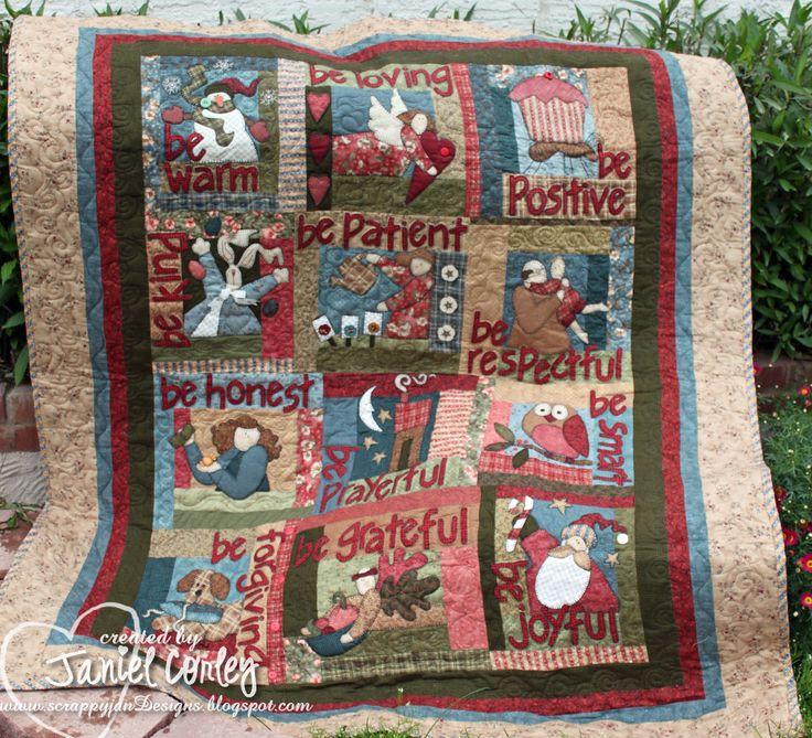 1710 best Applique Quilts images on Pinterest | Applique quilts ... : applique for quilts - Adamdwight.com