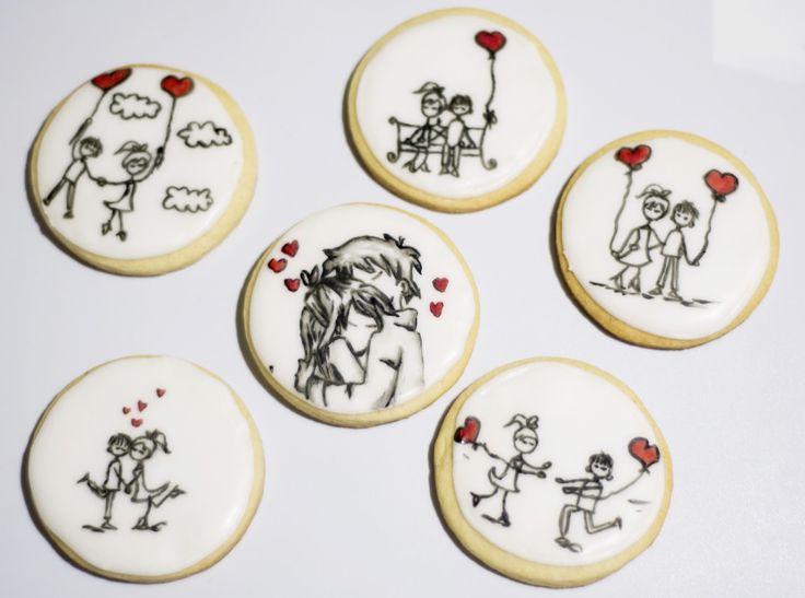 galletas para mi novio - Buscar con Google