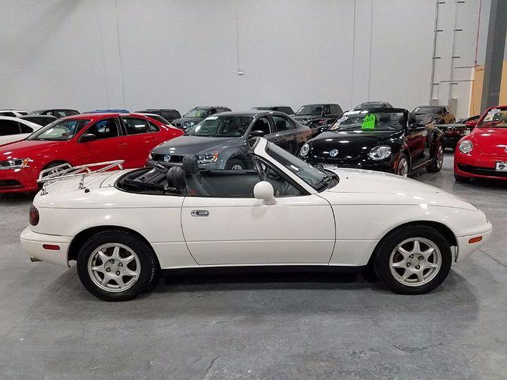 1996 Mazda Miata M Edition for Sale in McCook, IL - Picture #10