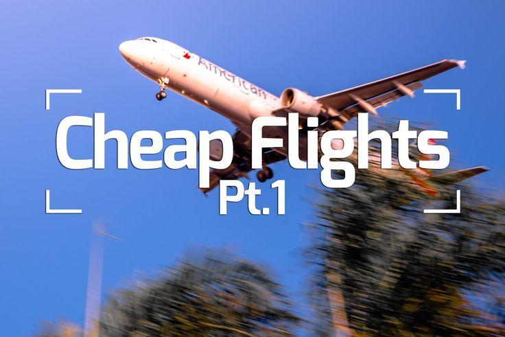 BEST FLIGHT BOOKING SITES - TRAVEL TIPS, TRICKS & HACKS