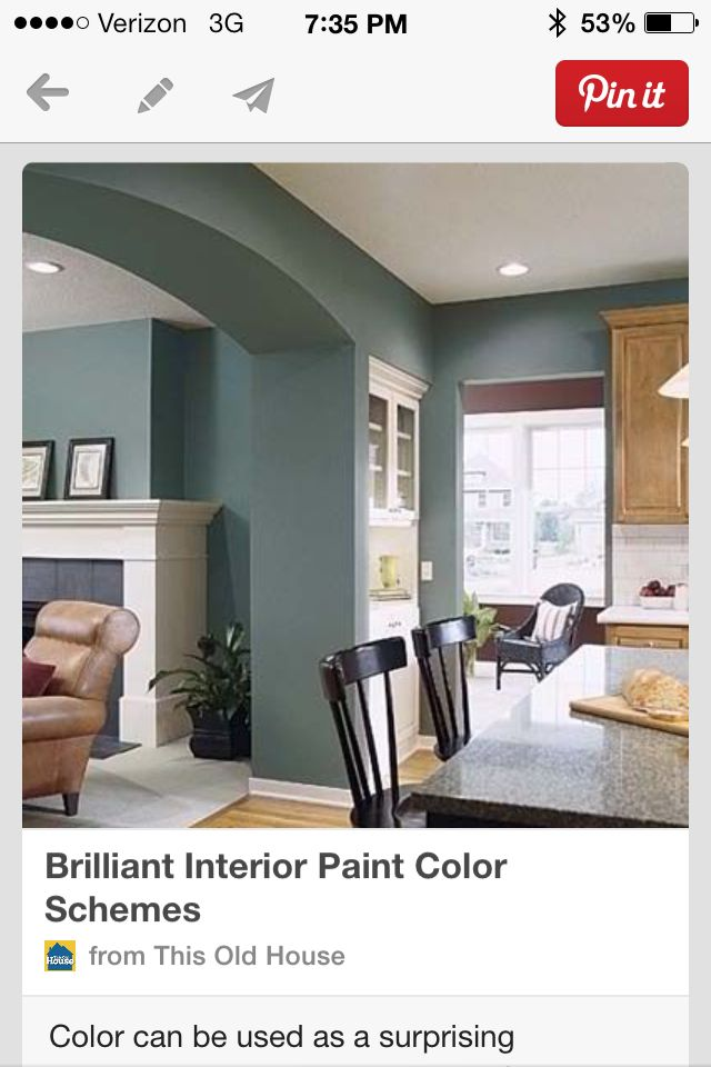 31 Best Mountain House Images On Pinterest Color