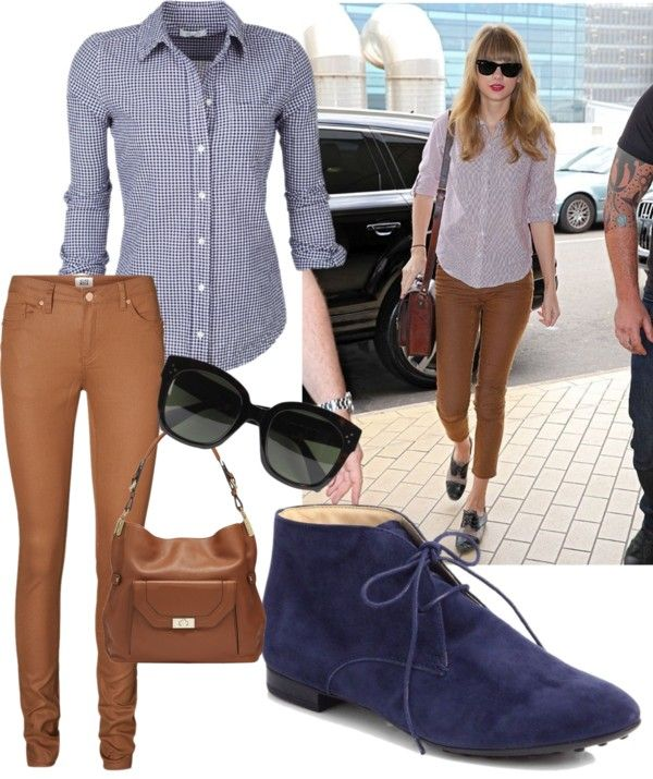 """""""Taylor swift casual #3"""" by efrataaron on Polyvore"""