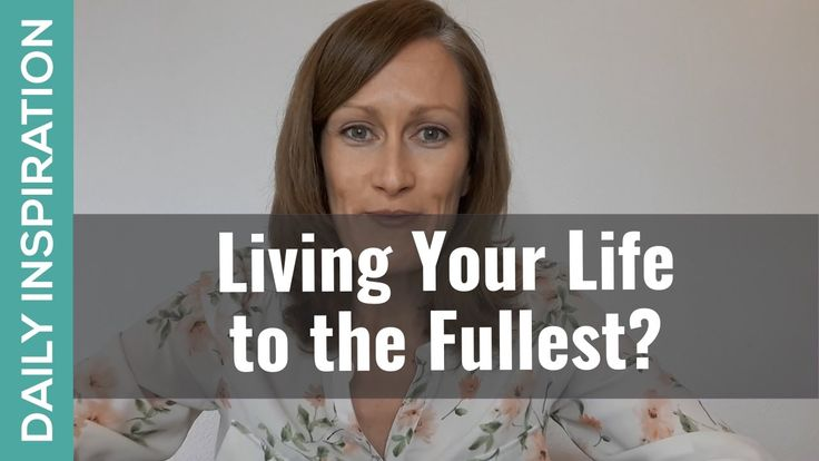 Are you living your life to the fullest right now in all areas, or are you holding yourself back somehow?   For the full blog on how to live your life to the fullest, with an inspirational 3 minute clip to stir your soul, PLUS a series of free prompt questions and downloadable resources to help you step into your fullest life right now, visit: https://www.pinchmeliving.com/live-life-to-the-fullest/