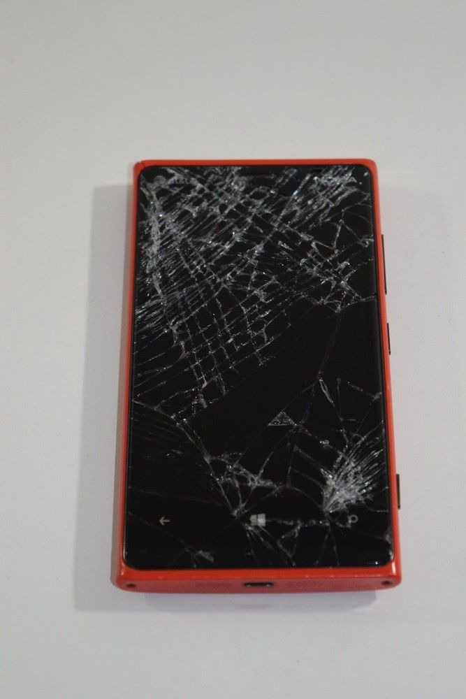 AT&T Nokia Lumia 920 (NON WORKING) AS IS)