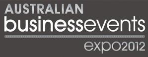 Australian Business Events Expo 2012