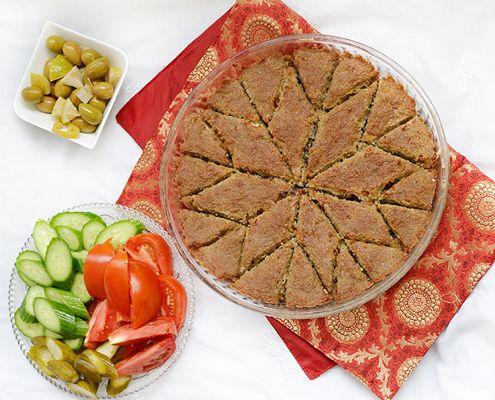 7 best arabic dishes images on pinterest arabian lebanese kibbeh arabic languagesaltbulgurdishlambsyummy food appetizervegetarian1 forumfinder Image collections