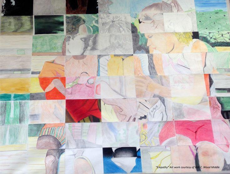 Art of Compassion - 60% av skolorna I Sacramento - socialt och emotionellt lärande