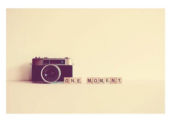 vintage camera photograph  whimsical fine art by oohprettyshiny, $20.00