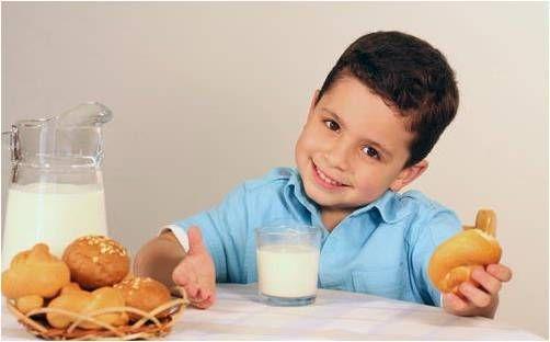 Pola Asuh Yang Baik Untuk Menerapkan Hidup Sehat Pada Anak