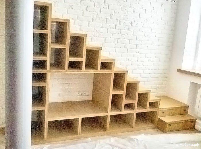 Мебель своими руками сделай сам полки для