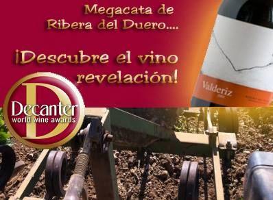 LA BOHEMIA  Descubre el vino REVELACIÓN!!! - http://www.enobohemia.com