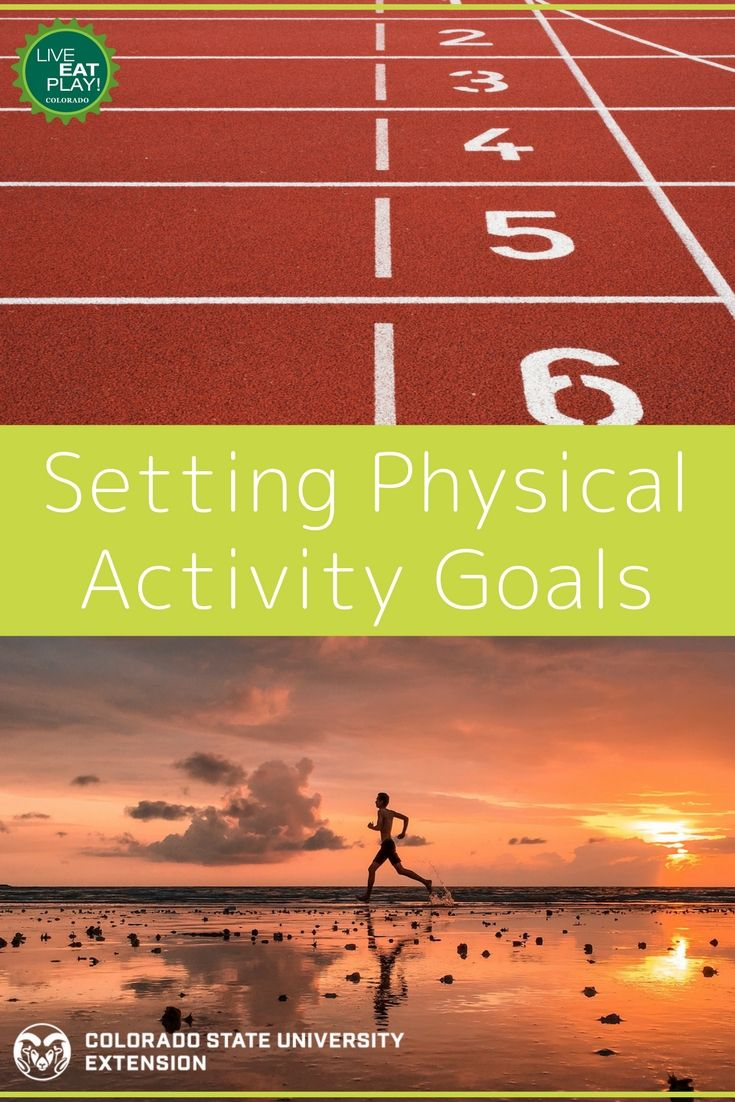 Are you setting exercise goals for yourself this year? Here are our quick tips for successful goal setting that will help ensure you achieve your best this year!