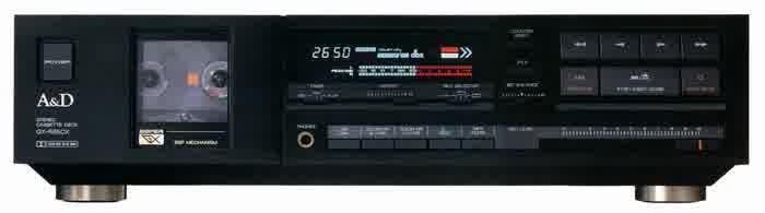 Tape - A&D GX-R65CX
